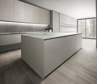 Кухонный гарнитур MK Cucine 012 3