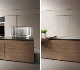 Кухонный гарнитур MK Cucine 030 1