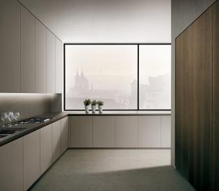 Кухонный гарнитур MK Cucine 030 2
