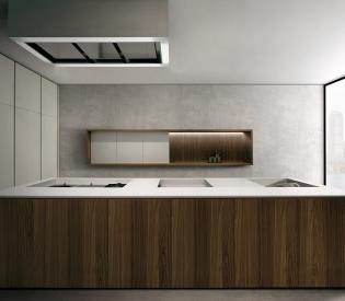 Кухонный гарнитур MK Cucine 045 1