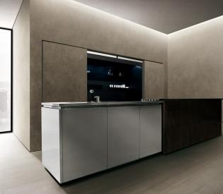 Кухонный гарнитур MK Cucine 04 3