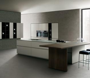 Кухонный гарнитур MK Cucine Alias 2