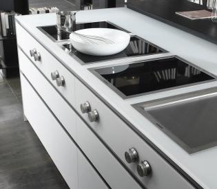 Кухонный гарнитур Modulnova Blade 7