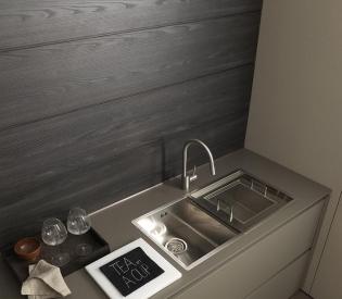 Кухонный гарнитур Modulnova MH6 3
