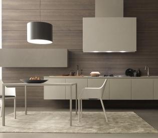 Кухонный гарнитур Modulnova Twenty Resina 2