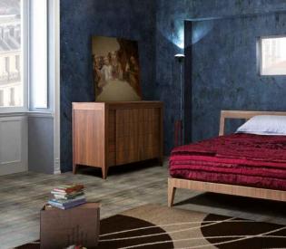 Прикроватная тумбочка и комод Morelato `900 Anerio