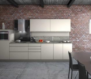 Кухонный гарнитур BEECK Küchen Rena L