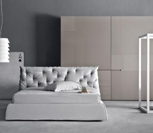 Кровать Pianca Impunto