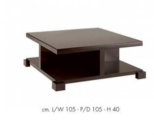 Кофейный столик Selva Downtown 3716