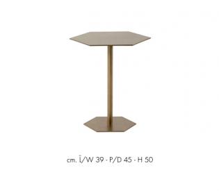 Кофейный столик Selva Jake 3095