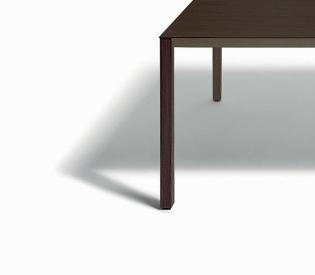 Стол De Padova Shadow