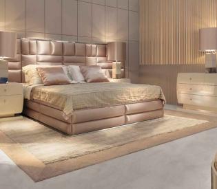Кровать Smania Caesar
