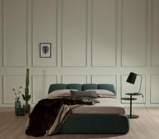 Кровать Tonin Casa Tuny