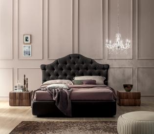Кровать Tonin Casa Veneziano