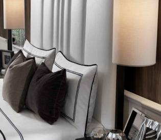 Кровать Tosconova Seine