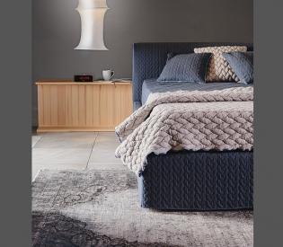 Кровать Vibieffe 5400 Tangram