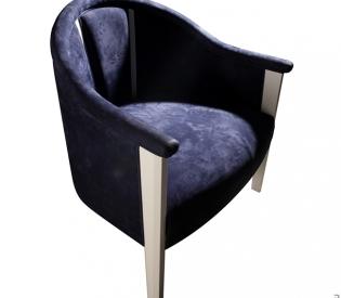 Кресло Vismara Lounge