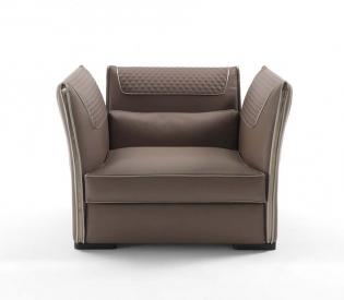 Кресло Vittoria Frigerio Clivio