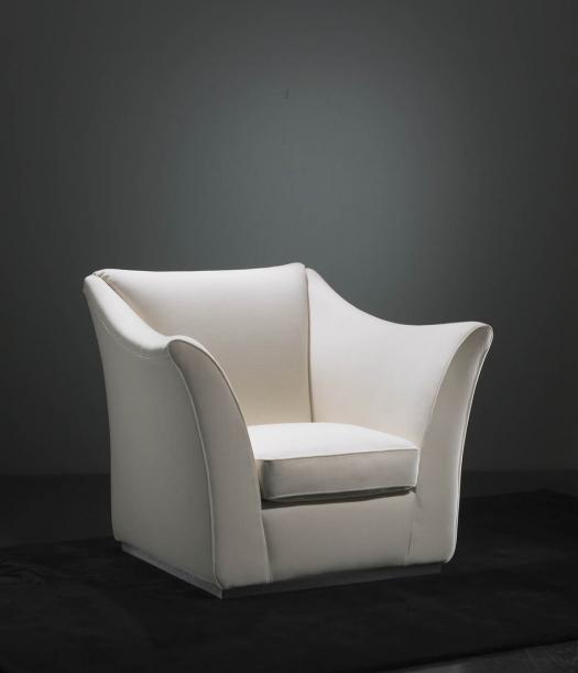 Кресло Fendi Casa Lilium