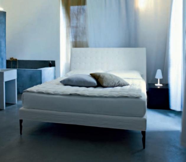 Кровать Busnelli Prima Luna