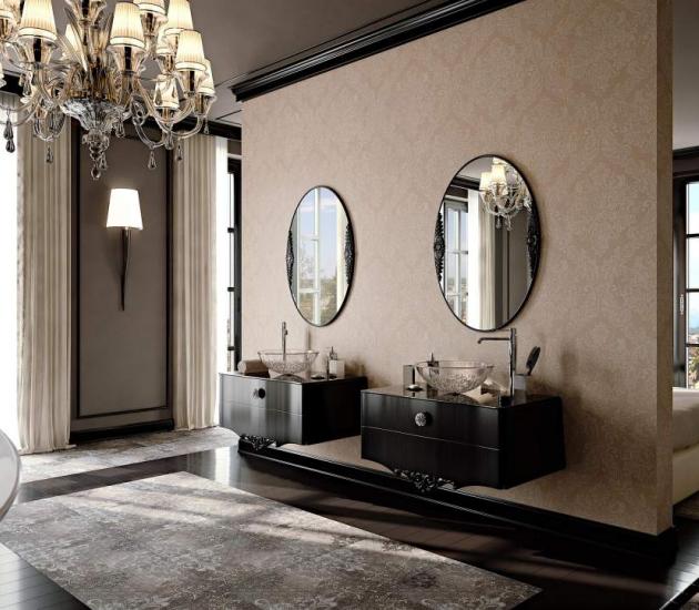 Гарнитур для ванной Arcari Tamigi Classic