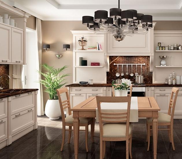 Кухонный гарнитур FM Bottega Milano