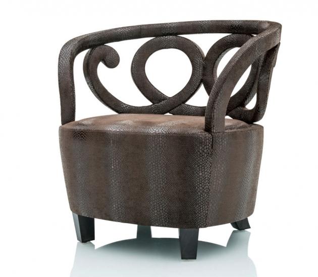 Кресло Ungaro Foch