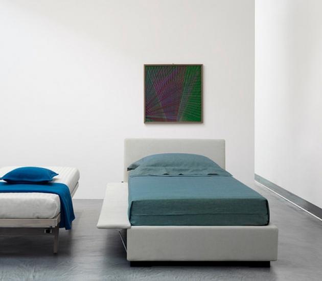 Кровать Orizzonti Figi Estr