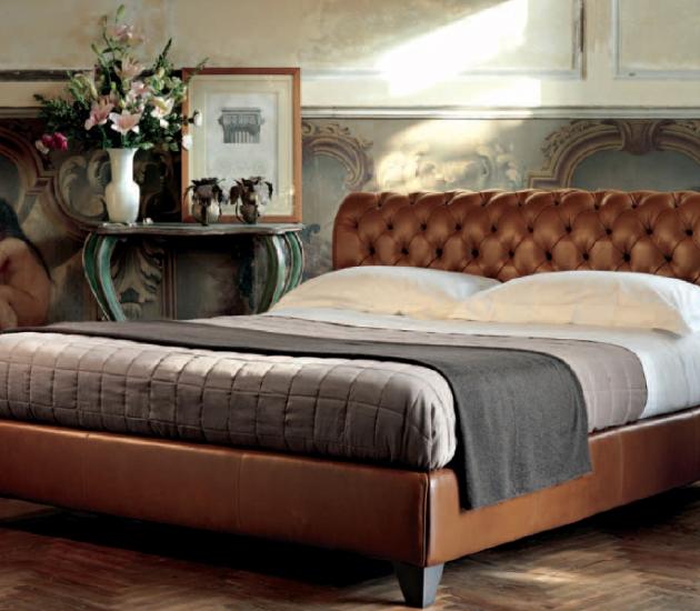Кровать Busnelli Grande walzer