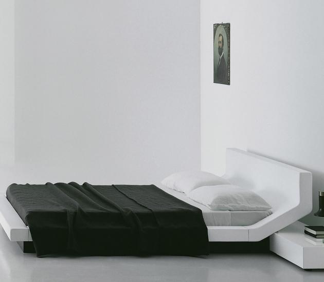 Кровать PORRO Lipla