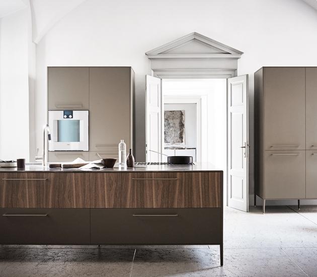 Кухонный гарнитур Cesar Unit Ritual