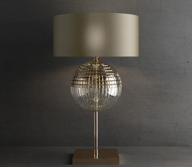 Лампа Italamp Brigita