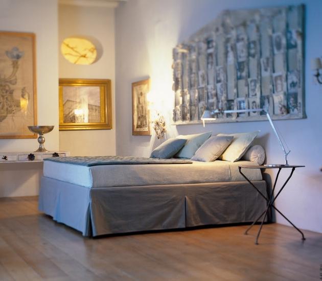 Кровать Orizzonti Sommier Maj