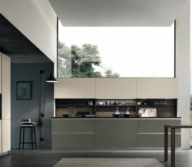 Кухонный гарнитур Stosa Frame