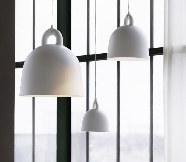 Светильник Normann Copenhagen Bell