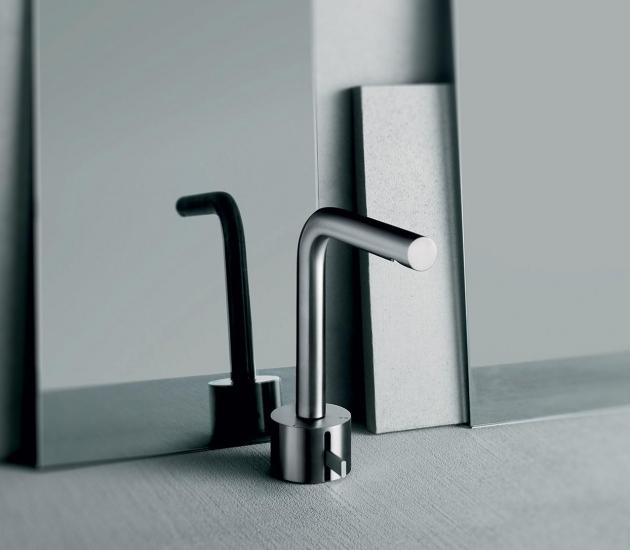 Смеситель и душ Fantini Aboutwater AF/21