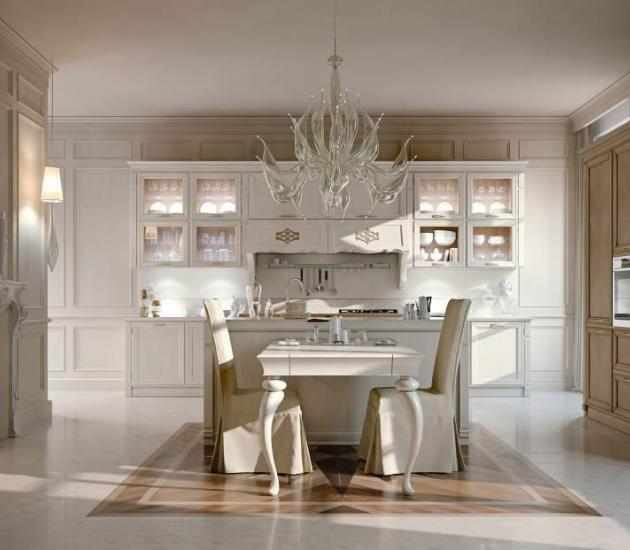 Кухонный гарнитур Arcari Taormina