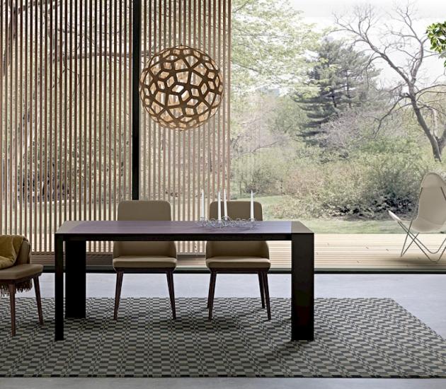 Стол Jesse Oblique