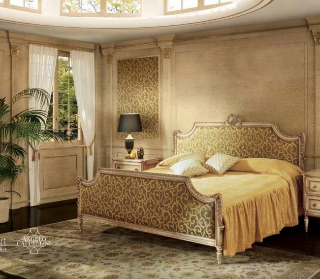 Кровать Angello Cappellini Mozart