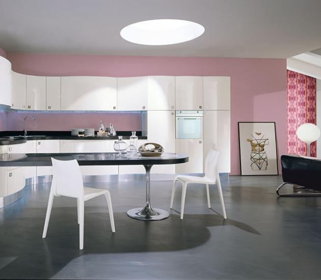 Кухонный гарнитур Aster Cucine Domina 4