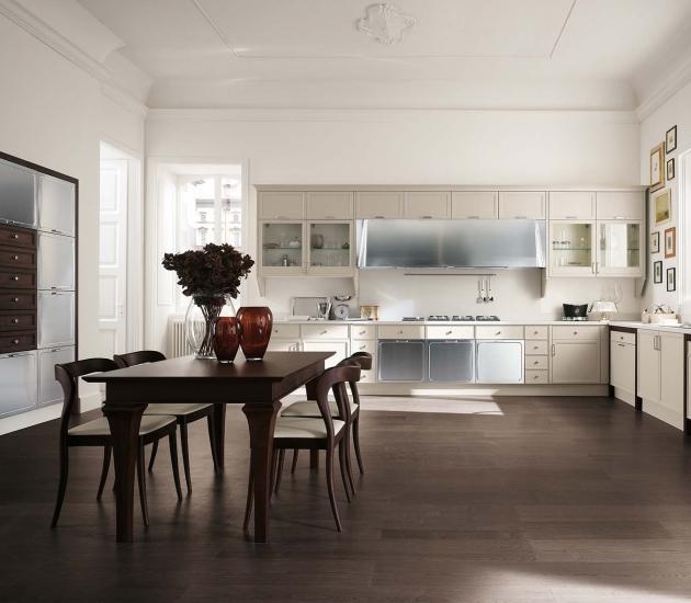 Кухонный гарнитур Aster Cucine Avenue 1