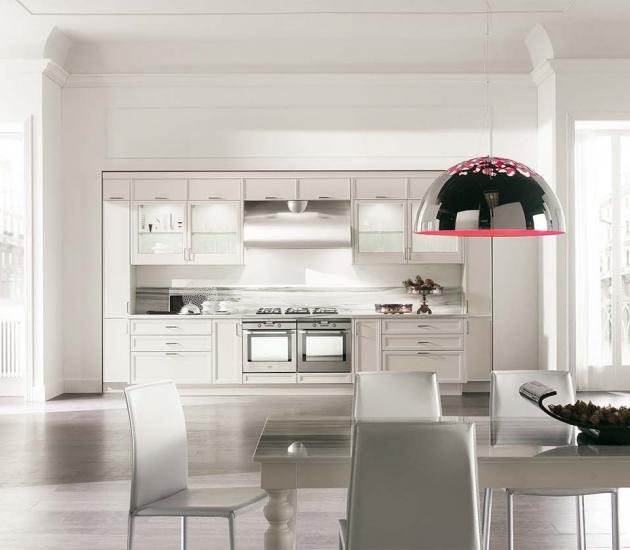 Кухонный гарнитур Aster Cucine Avenue 7