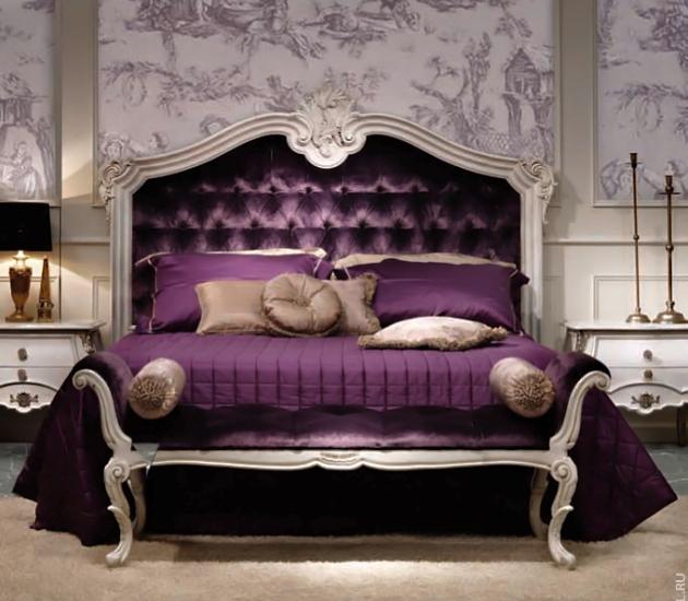 Кровать Bamax Asolo 69.353