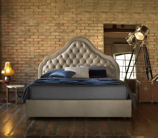 Кровать Bamax Benson