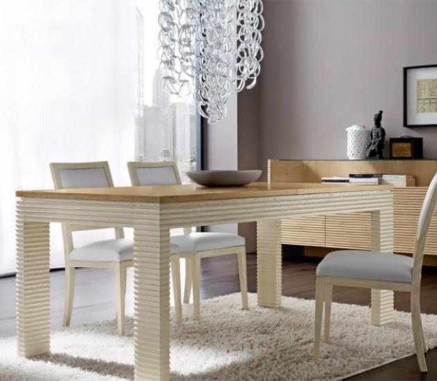 Обеденный стол Bamax Centry 82.021