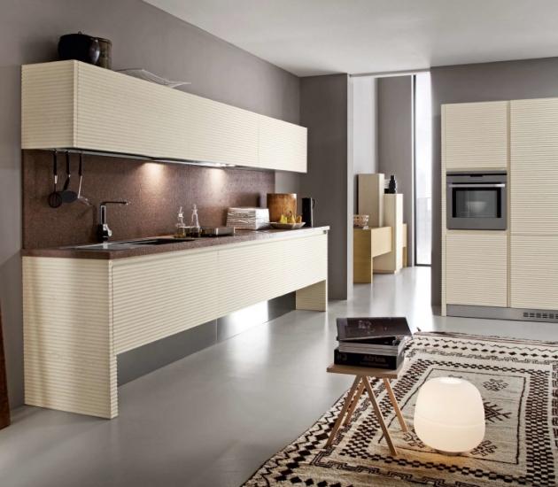 Кухонный гарнитур Bamax Century Oak