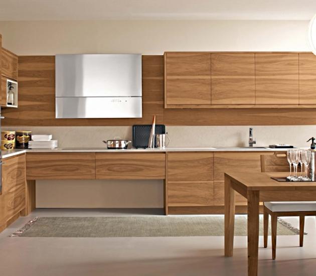 Кухонный гарнитур Bamax Corteccia Noce