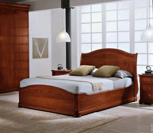 Кровать Bamax Lord 74.351