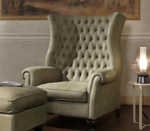 Кресло Bamax Royal