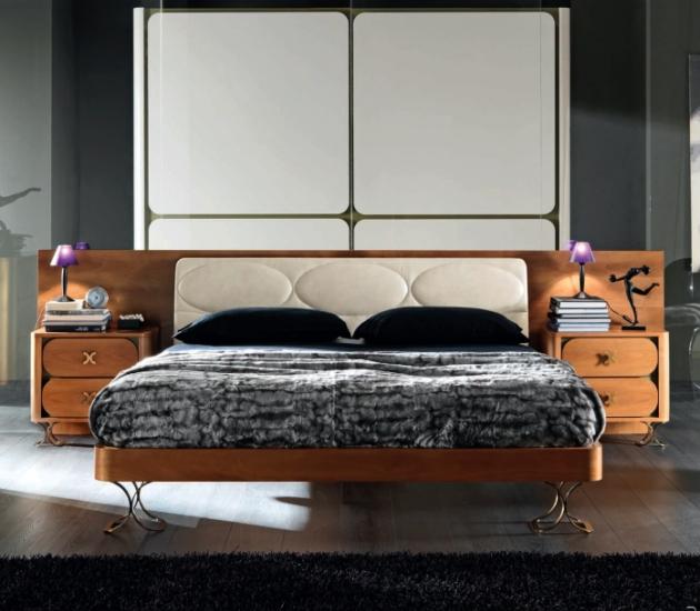 Кровать Bamax Sixties 41.353